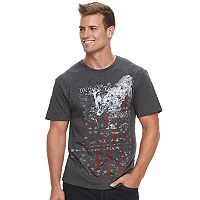 Men's Apt. 9® American Flag Tee