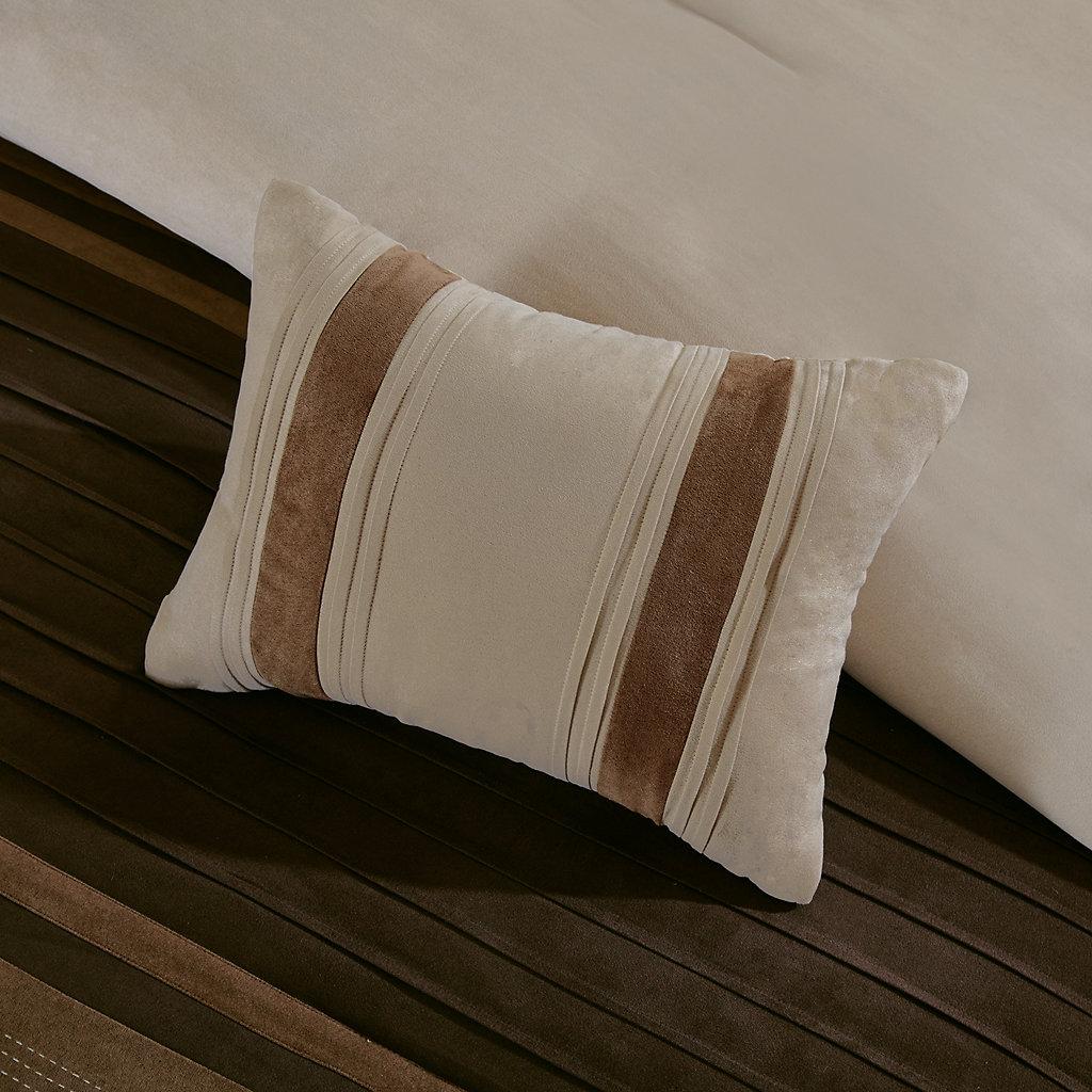 Madison Park Clark 7-piece Comforter Set