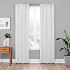 eclipse 2-pack Thermaliner Blackout Window Curtains
