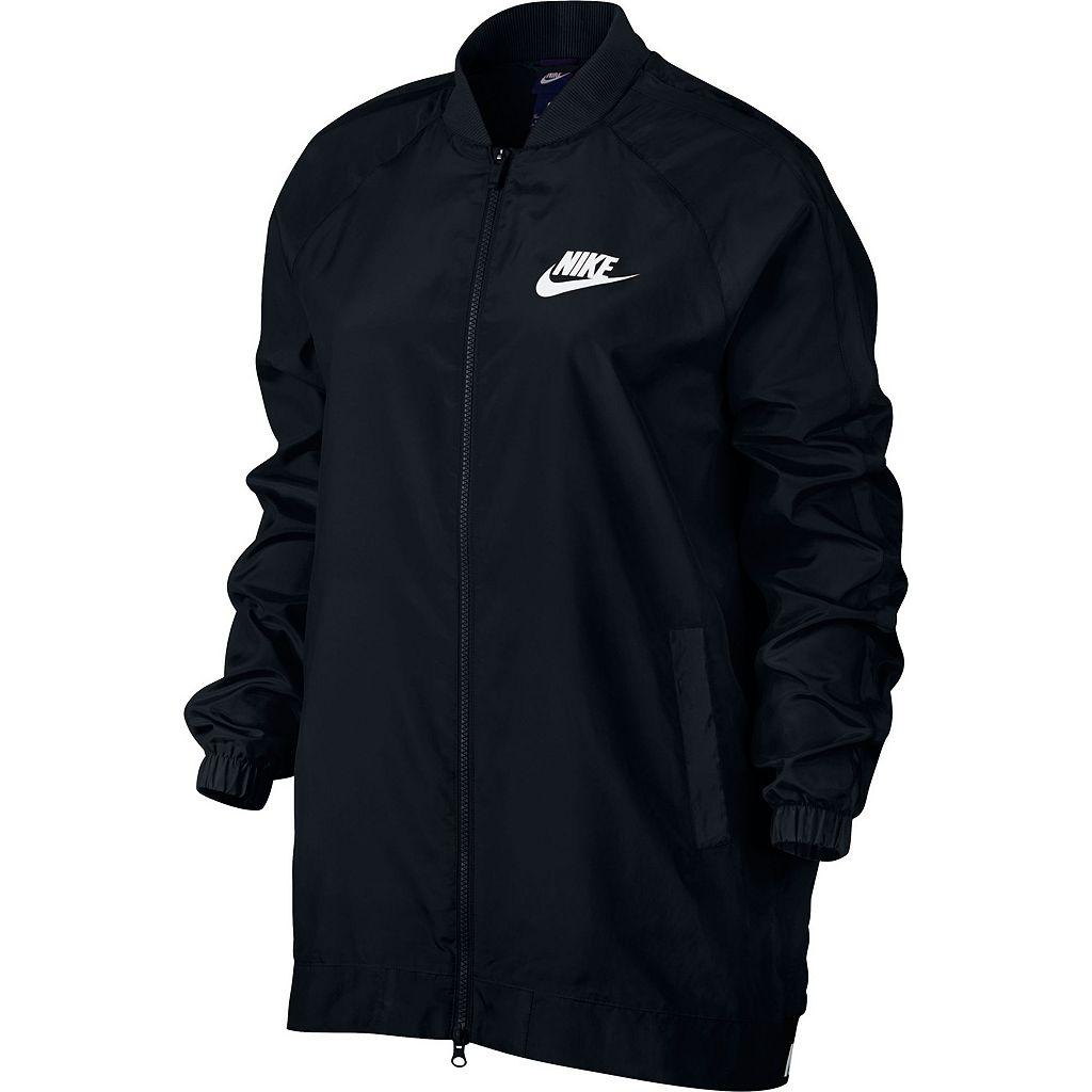 Women's Nike Sportswear Advance 15 Woven Jacket