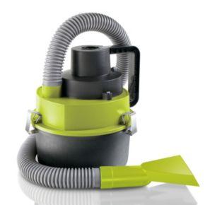 Sharper Image Multifunction Wet Amp Dry Auto Vacuum Null