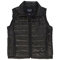 Girls 4-6x French Toast Puffer Vest
