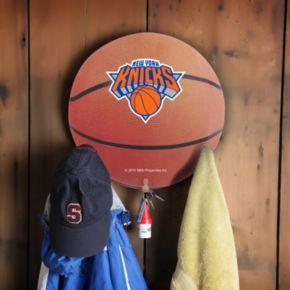 New York Knicks Basketball Coat Hanger