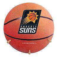 Phoenix Suns Basketball Coat Hanger