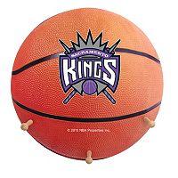 Sacramento Kings Basketball Coat Hanger