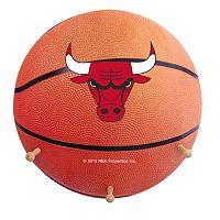 Chicago Bulls Basketball Coat Hanger