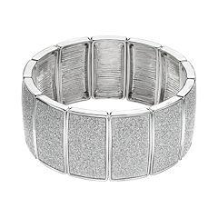 Glitter Stretch Bracelet