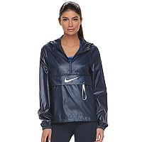 Women's Nike Swoosh Packable Windbreaker Jacket