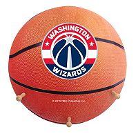 Washington Wizards Basketball Coat Hanger