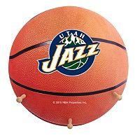 Utah Jazz Basketball Coat Hanger
