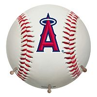 Los Angeles Angels of Anaheim Baseball Coat Hanger