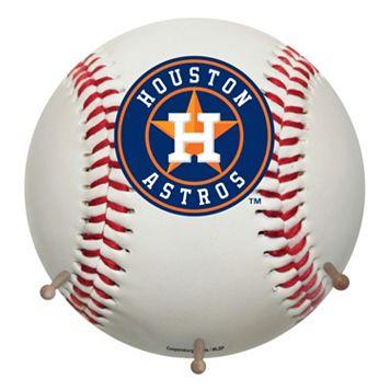 Houston Astros Baseball Coat Hanger