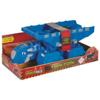 Dino Trux Ton-Ton Truck