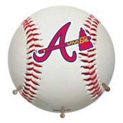 Atlanta Braves Baseball Coat Hanger