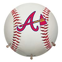 Atlanta Braves Baseball Coat Hanger