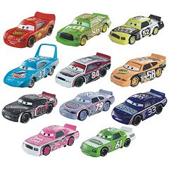 Disney \/ Pixar Cars Die-Cast Spring Collection by