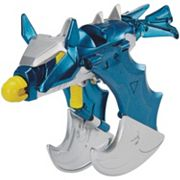 Batman Unlimited: Mechs versus Mutants Two-in-One Bat Blaster by Mattel