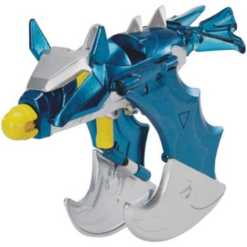 Batman Unlimited: Mechs versus Mutants Two-in-One Bat Blaster by Mattel