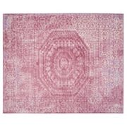 Safavieh Valencia Sheena Framed Medallion Rug