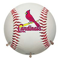St. Louis Cardinals Baseball Coat Hanger