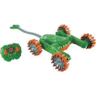 Tyco Terra Climber Remote Control Vehicle