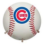 Chicago Cubs Baseball Coat Hanger