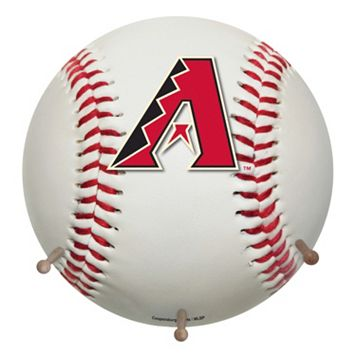 Arizona Diamondbacks Baseball Coat Hanger
