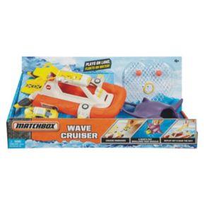 Matchbox Wave Cruiser