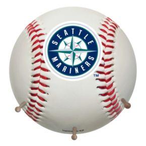 Seattle Mariners Baseball Coat Hanger