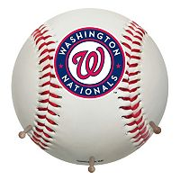 Washington Nationals Baseball Coat Hanger