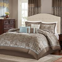 Madison Park Elsa 7-piece Comforter Set