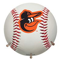 Baltimore Orioles Baseball Coat Hanger