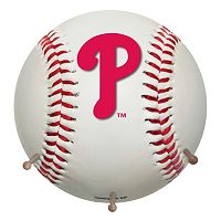 Philadelphia Phillies Baseball Coat Hanger