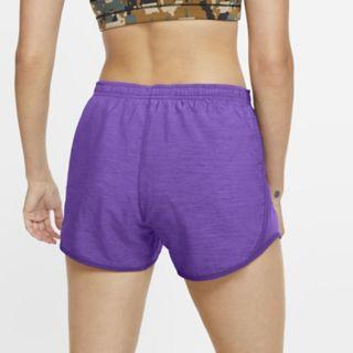 Women's Nike 10K Dry Reflective Running Shorts