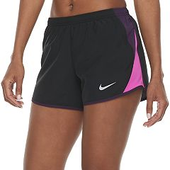 Women's Nike Dry Reflective Running Shorts