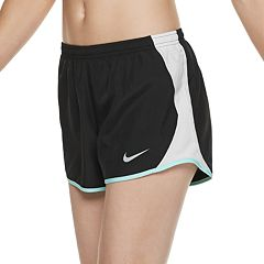 Women's Nike 10K Dry Reflective Running Shorts