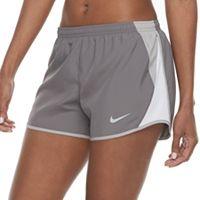 Women's Nike Dry Reflective Running Shorts