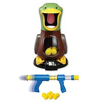 Black Series Hungry Duck Target Shooting Game