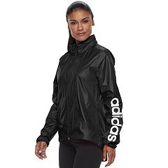 Women's adidas Linear Windbreaker Jacket