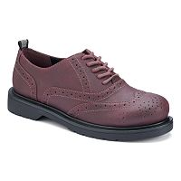 Mudd® Women's Wingtip Shoes