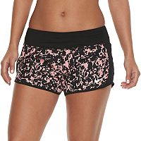 Women's Nike Dry Running Shorts
