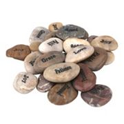 Stonebriar Collection Life Stone 25 pc Set