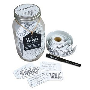 Stonebriar Collection Retirement Wish Jar
