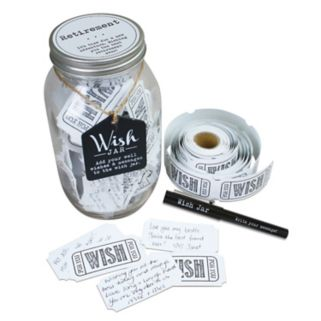 Stonebriar Collection Retirement Wish Jar