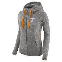 Women's Nike Tennessee Volunteers Vintage Full-Zip Hoodie