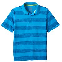 Boys 8-20 ZeroXposur Striped Polo