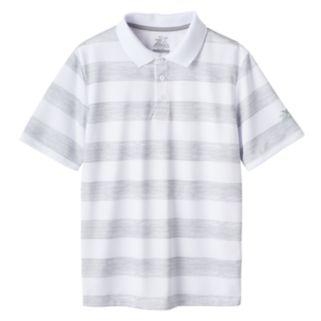Boys 8-20 ZeroXposur Striped Polo