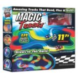 Magic Tracks Glow-in-the-Dark Speedway