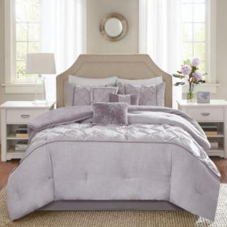 Madison Park Beacon 7-piece Comforter Set