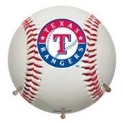 Texas Rangers Baseball Coat Hanger